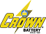 Crown Battery Authorized Distributor