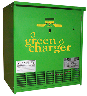 green-charger